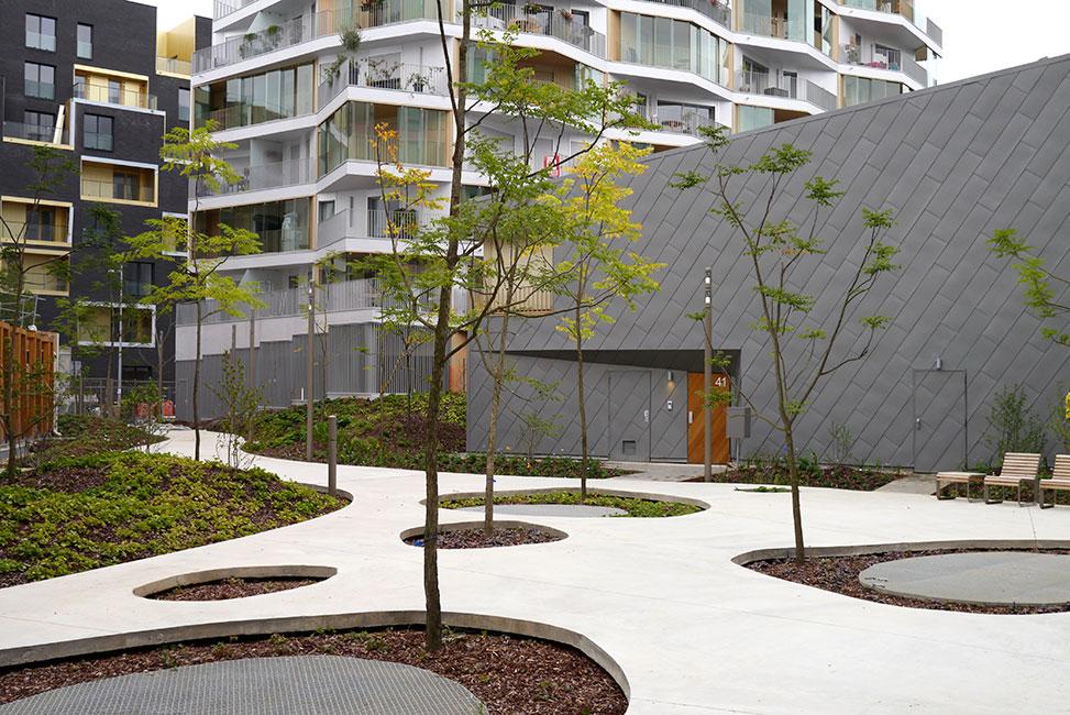 Residential Landscape Architecture landscape garden architecture: modern landscape design ideas from