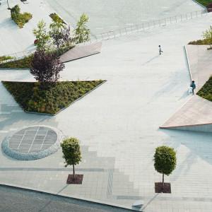 Sishane Park by SANALarc « Landscape Architecture Works