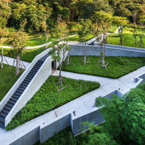 Trop landscape architecture works landezine for Landscape architecture courses sydney