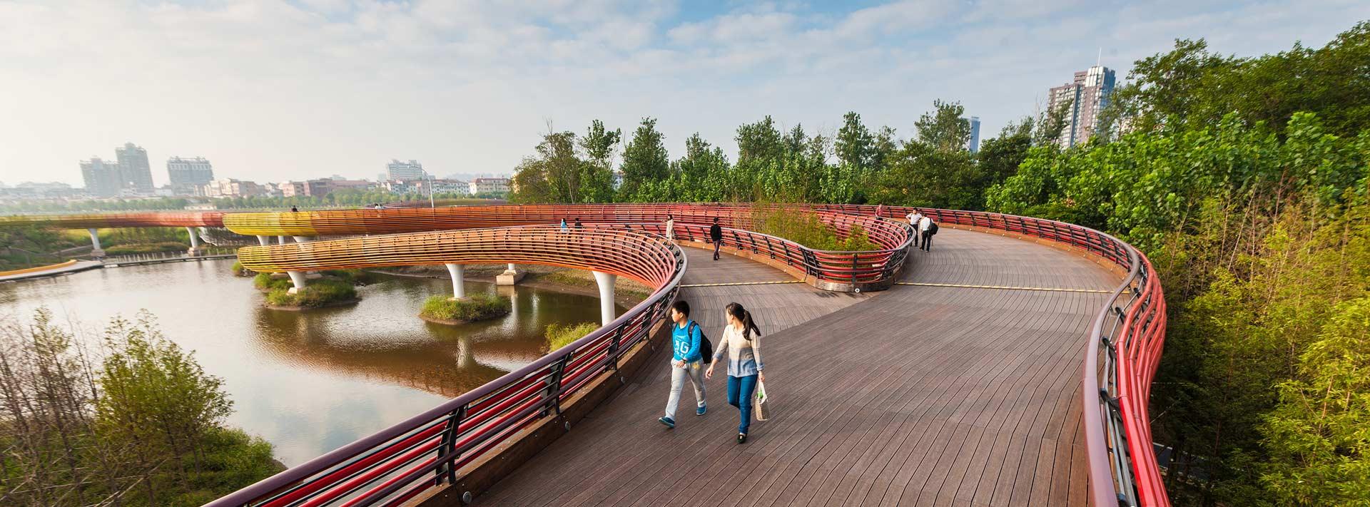 yanweizhou-terrace « Landscape Architecture Works   Landezine