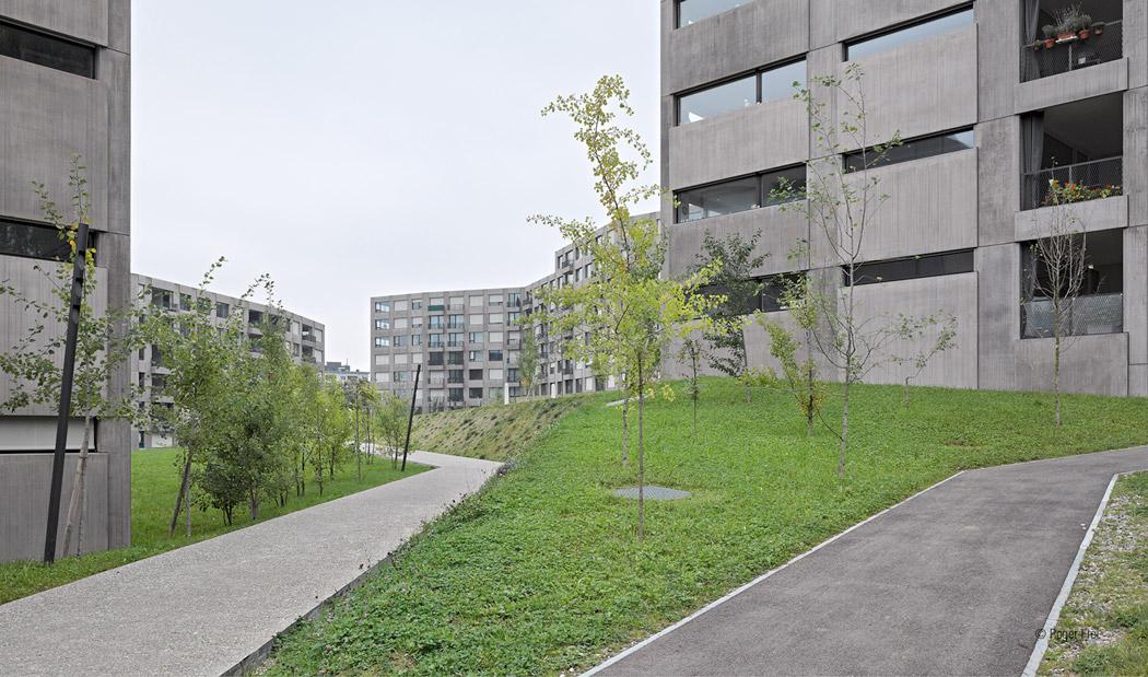 Residential_park-Housing_Project-Triemli-00