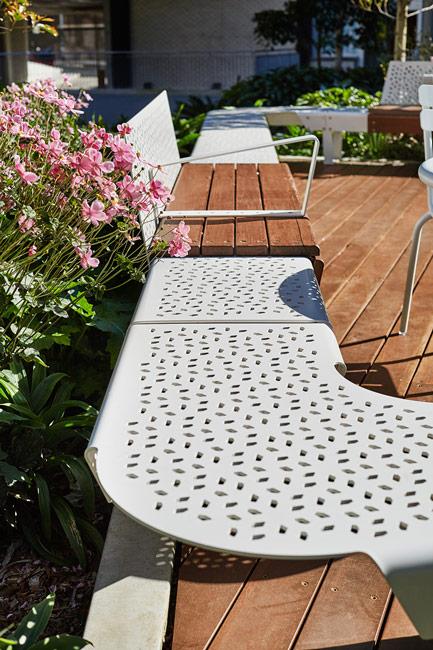 Furniture Design Uts uts alumni greenaspect studios « landscape architecture works