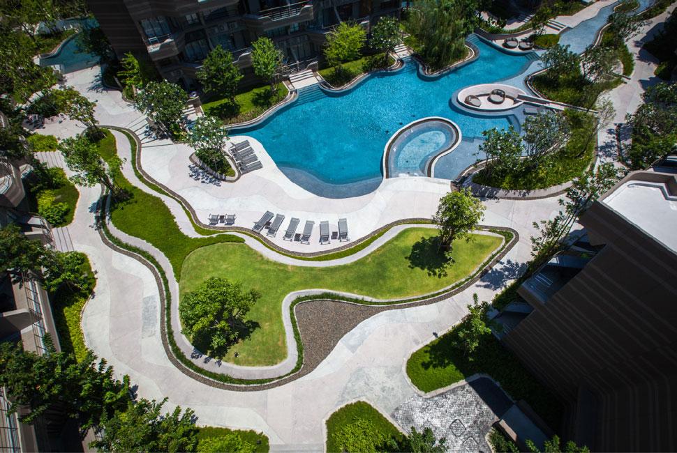 Baan-San-Ngam-Landscape-architects-Shma-02 « Landscape Architecture Works  Landezine