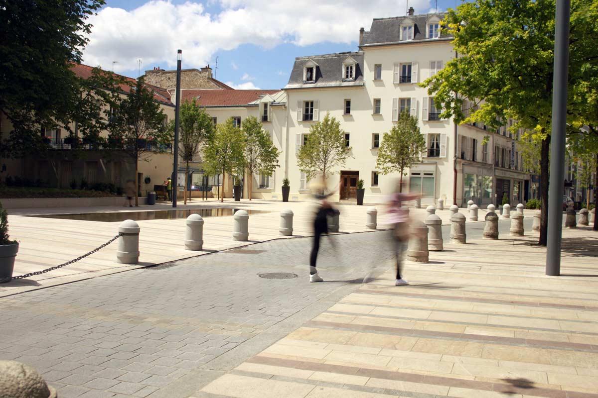 charenton le pont town centre 06 landscape architecture works landezine. Black Bedroom Furniture Sets. Home Design Ideas
