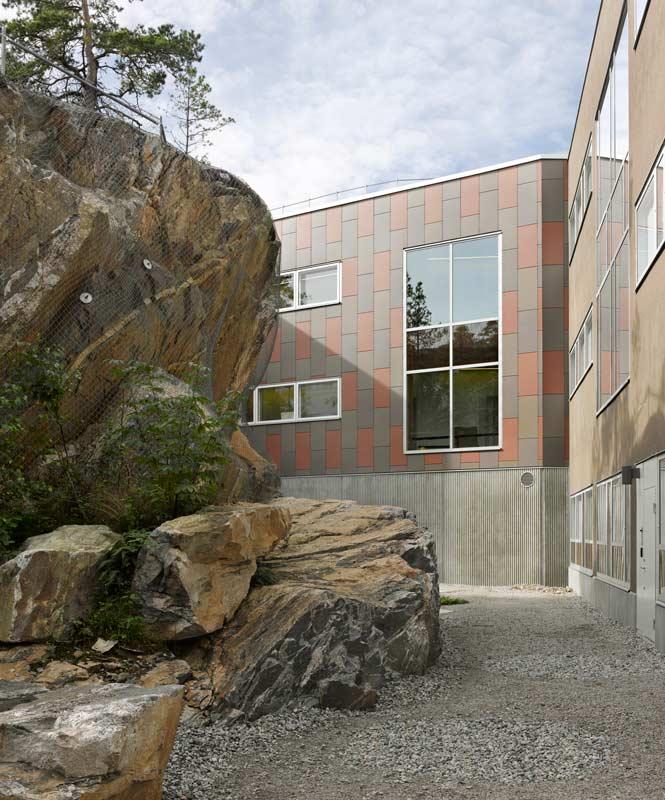 Helix Architecture Design Project Crossroads Parking: Helix By Nivå Landskapsarkitektur « Landscape Architecture