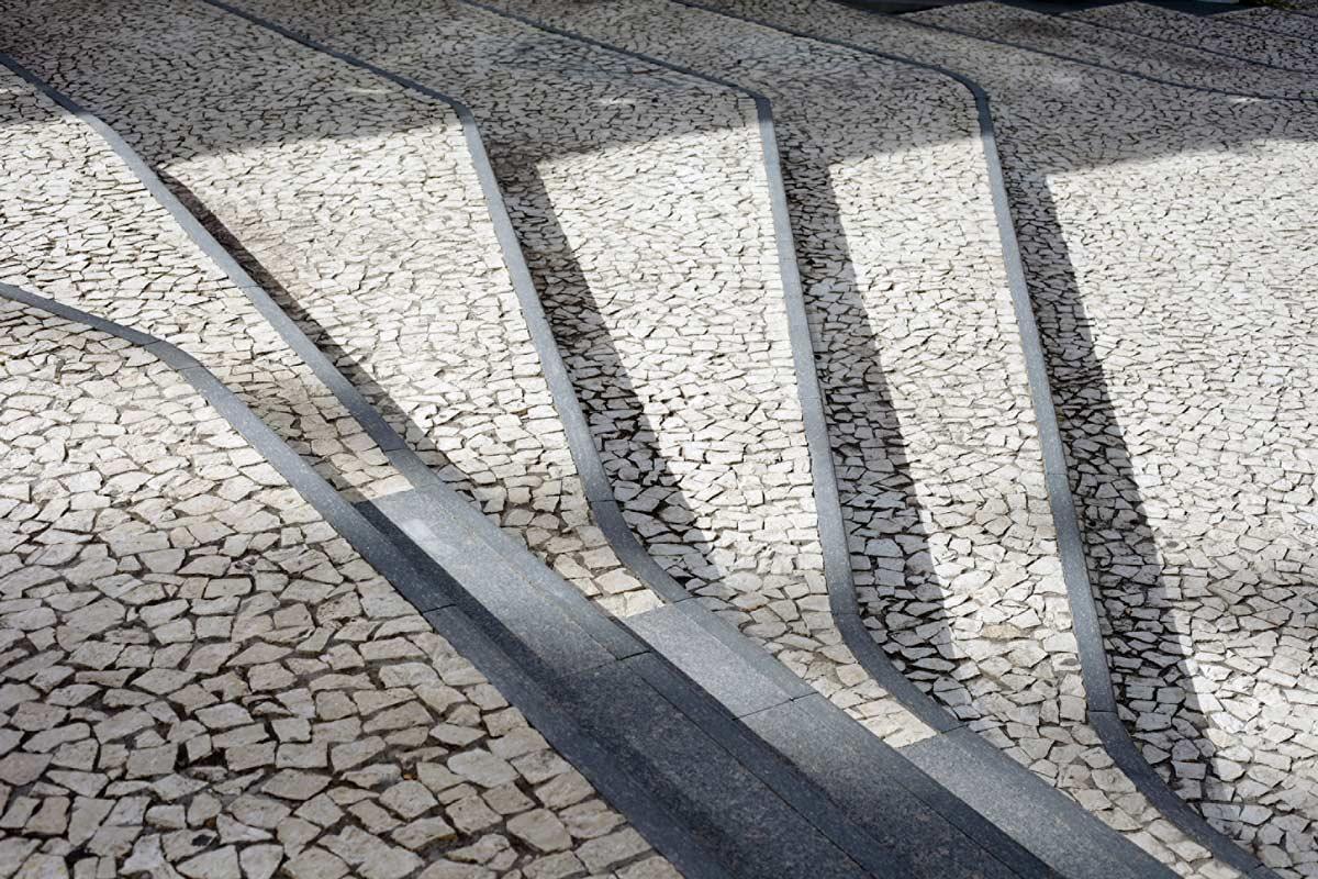 Ladeira Da Barroquinha Urban Staircase Brazil Metro Arquitectos 10 Landscape Architecture Works