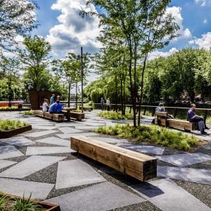 Roofs landscape architecture works landezine for Landscape architecture courses adelaide