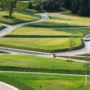 Landschaftsarchitekt Stuttgart rainer schmidt landschaftsarchitekten landscape architecture works
