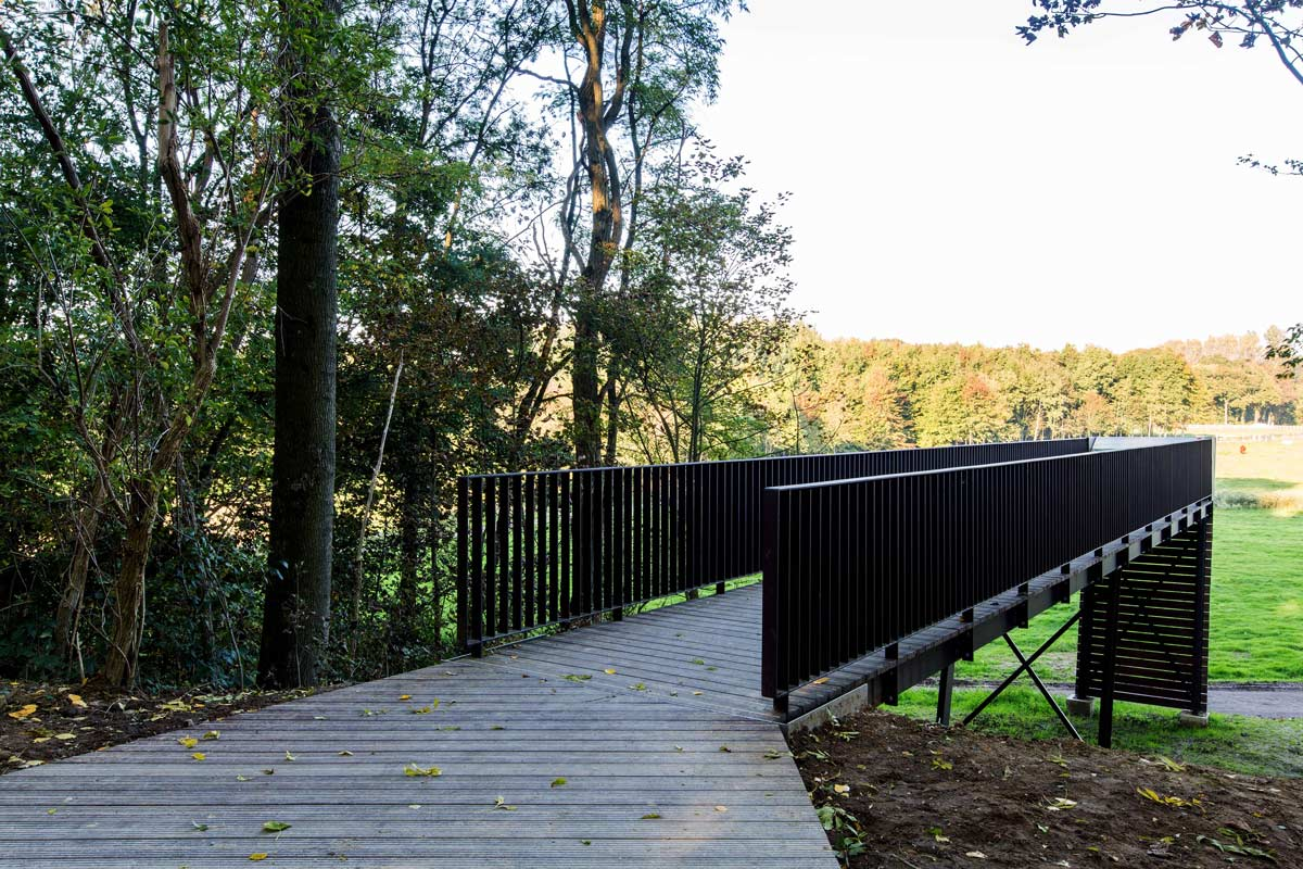 ww1 landscape memorial forest - photo #5