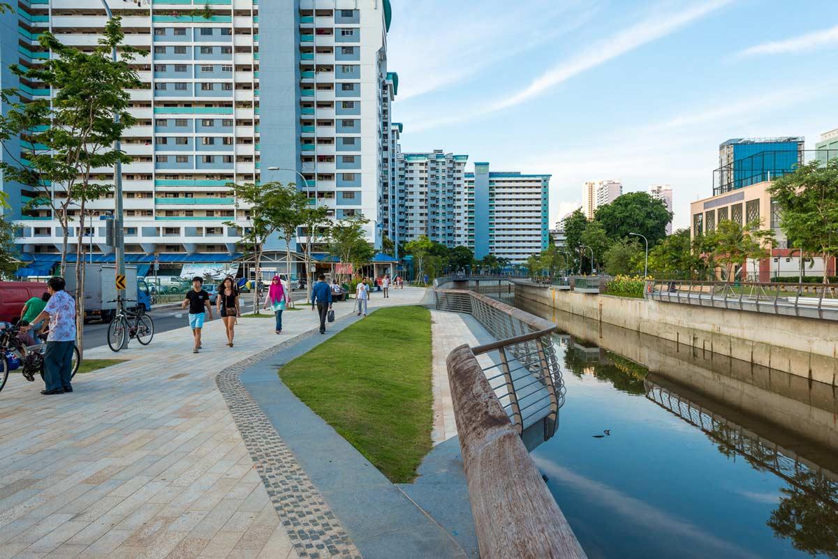 urban-water-channel-river-redesign-ramboll-dreiseitl-landscape-architecture-02  « Landscape Architecture Works   Landezine - Urban-water-channel-river-redesign-ramboll-dreiseitl-landscape