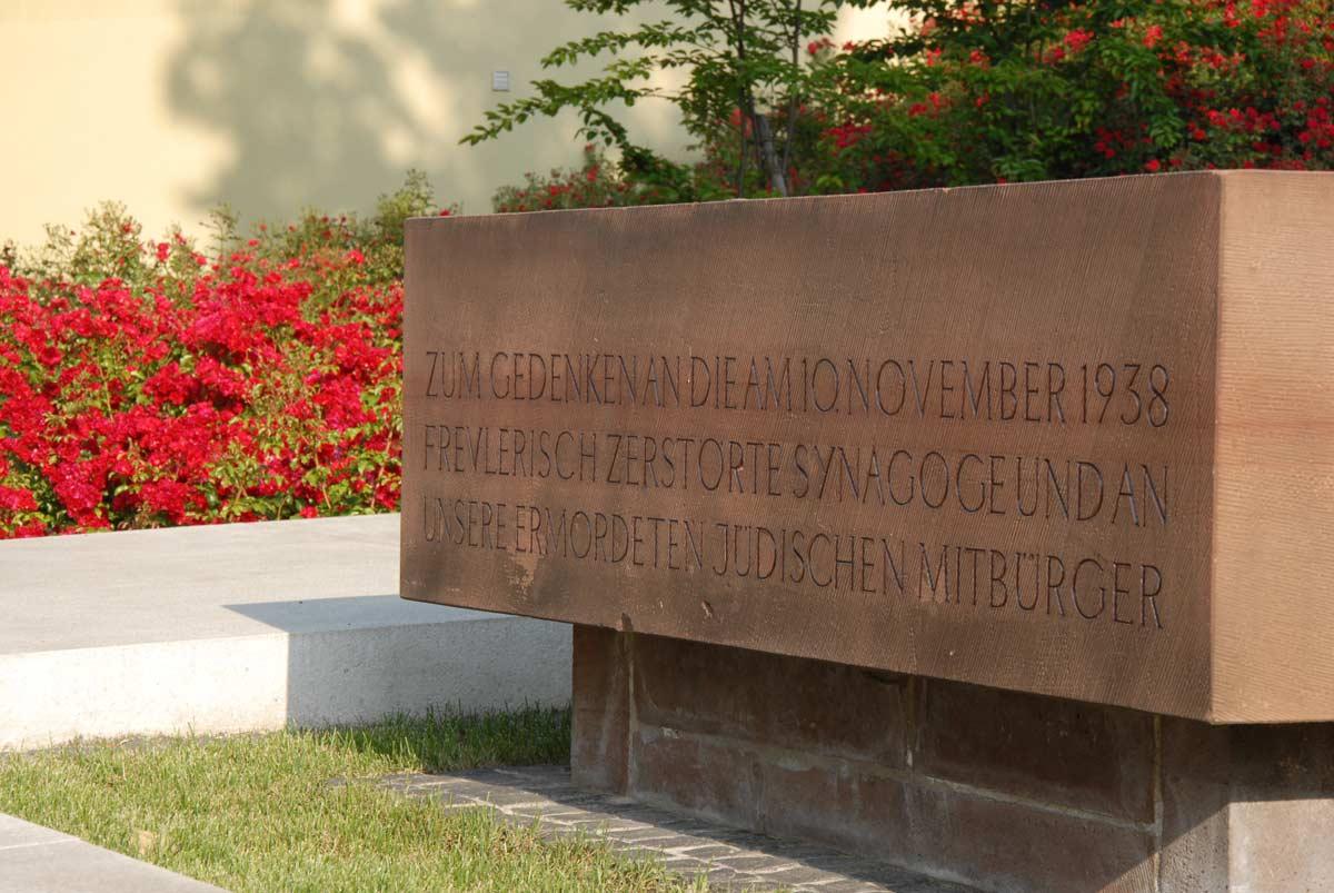Garden of Remembrance by scape Landschaftsarchitekten « Landscape ...