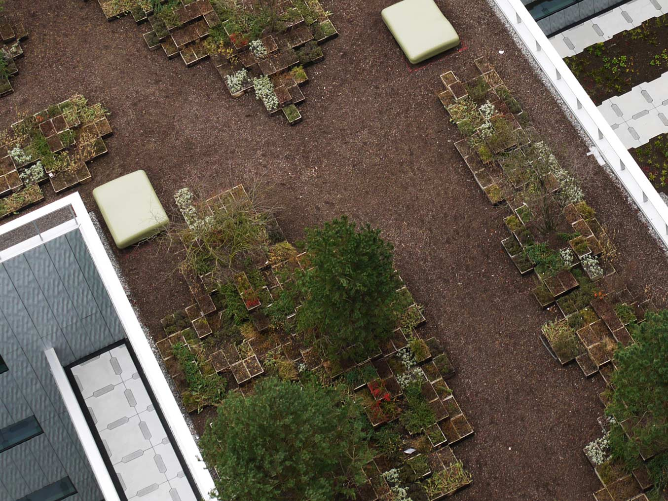 Toni Areal – Pixel Park by Studio Vulkan « Landscape Architecture ...