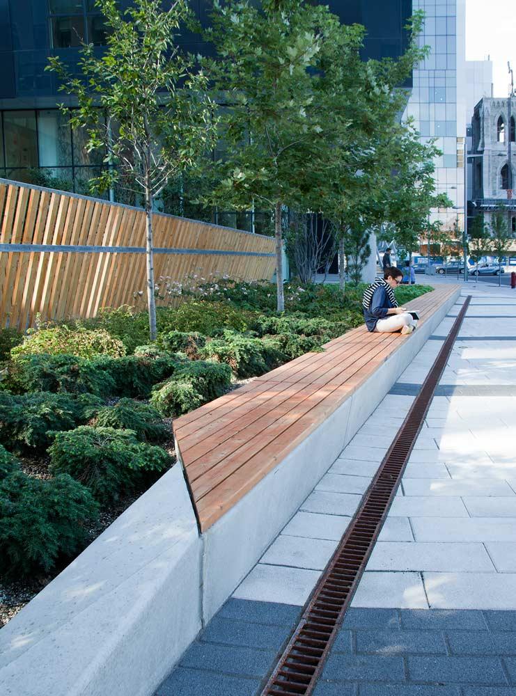steve montpetit 23 landscape architecture works landezine. Black Bedroom Furniture Sets. Home Design Ideas