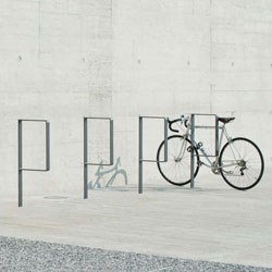 ANTARES cycle parking