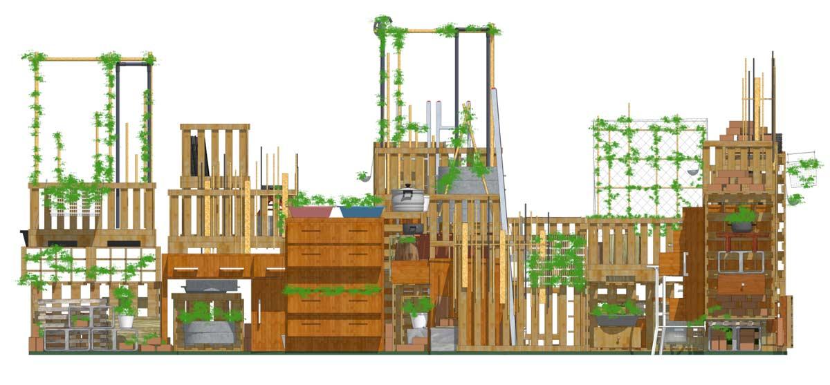 Does landscape matter landscape architecture works for What do landscape architects do