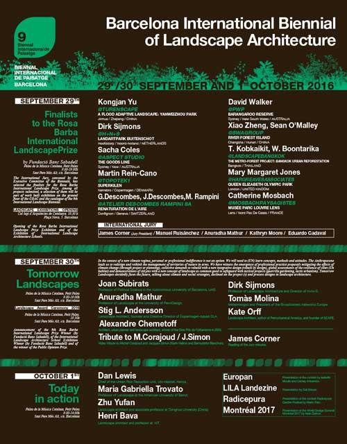 International-Biennial-of-Landscape-Architecture-Barcelona-programme