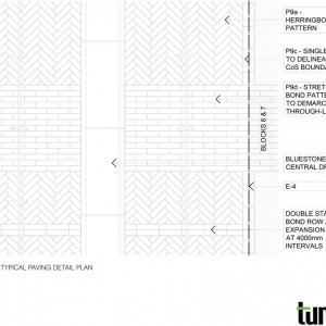 © Turf Design Studio