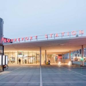 © Gottlieb Paludan Architects/ Lars Rolfsted Mortensen