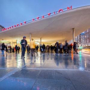 © Gottlieb Paludan Architects & Jens Lindhe