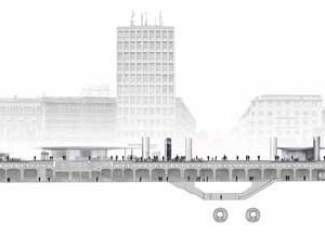 © Gottlieb Paludan Architects and COBE