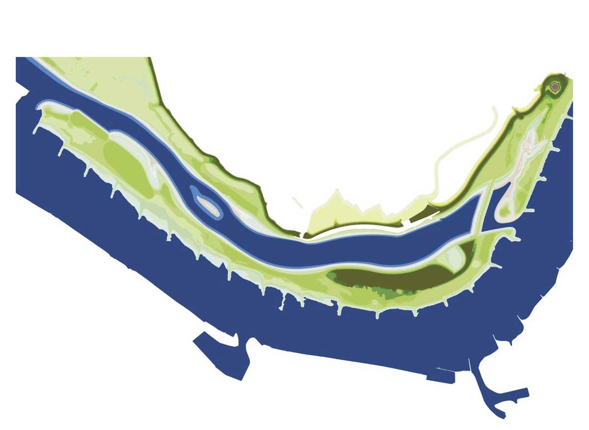 Nijmegen-Lent-14-HNS_Watercalendar_5-day_year-situation « Landscape ...