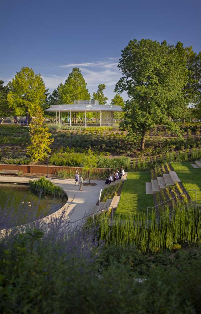Office Profile Ojb Landscape Architecture Landscape