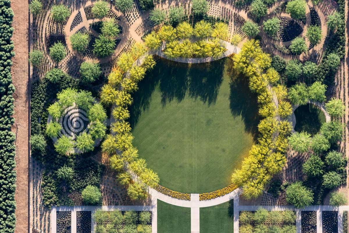 Office PROFILE: OJB LANDSCAPE ARCHITECTURE « Landscape