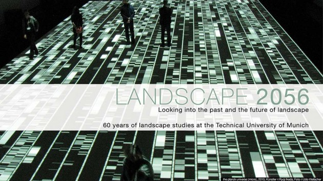 TUM's landscape architecture program has historically had an excellent reputation for training young professionals. The holistic education, the multidisciplinary, project-based training and the mandatory international experience have made this program unique ...