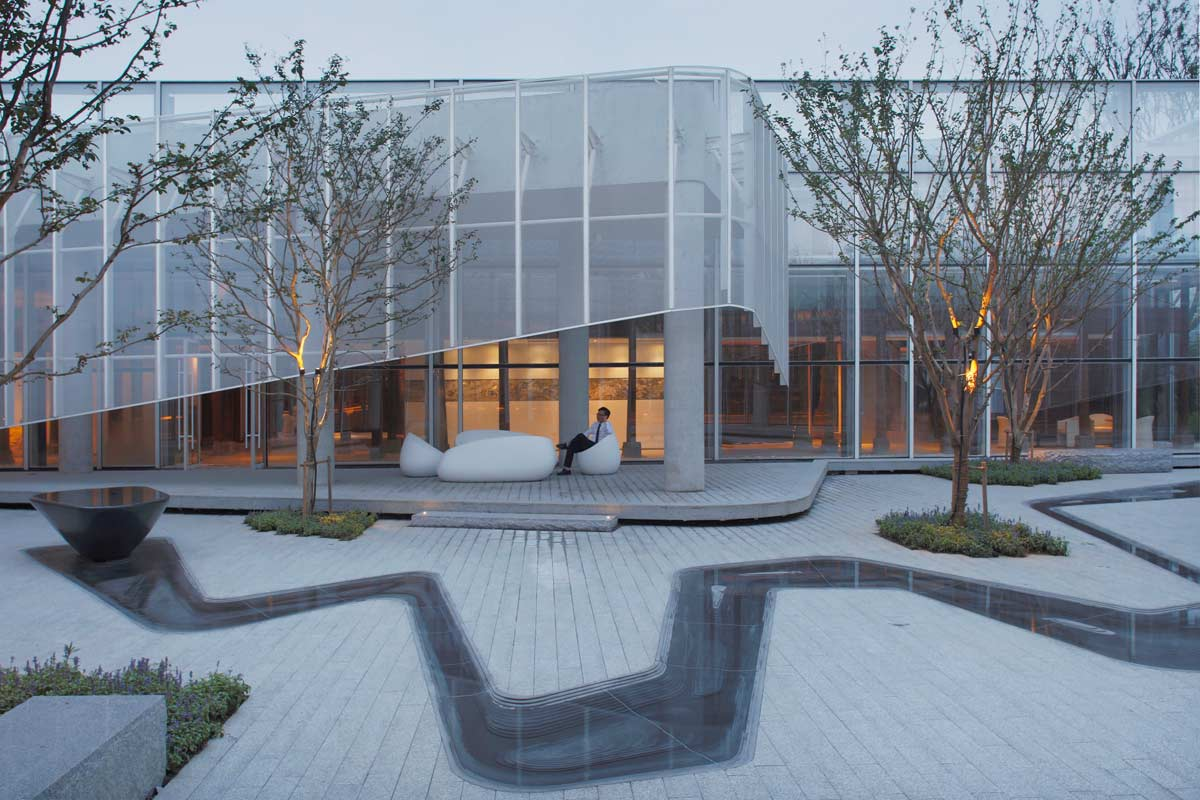 yueyuan courtyard credit dong zhang 06 landscape