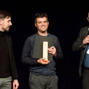 LILA Winner, 2016, EMF - Estudi Marti Franch