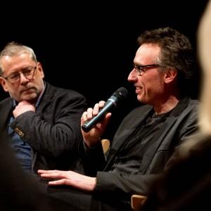 Discussion, Robert Schäfer, Matej Blenkuš