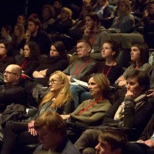 Landezine LIVE, audience