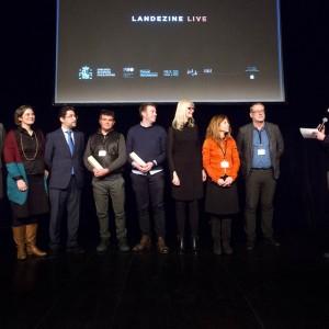 Landezine LIVE Speakers