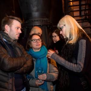 Michiel Van Driessche, Deborah Lambert, Jenny B. Osuldsen