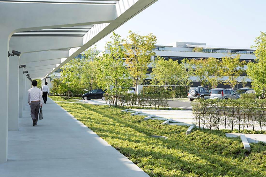 Daiichi-06 u00ab Landscape Architecture Works | Landezine
