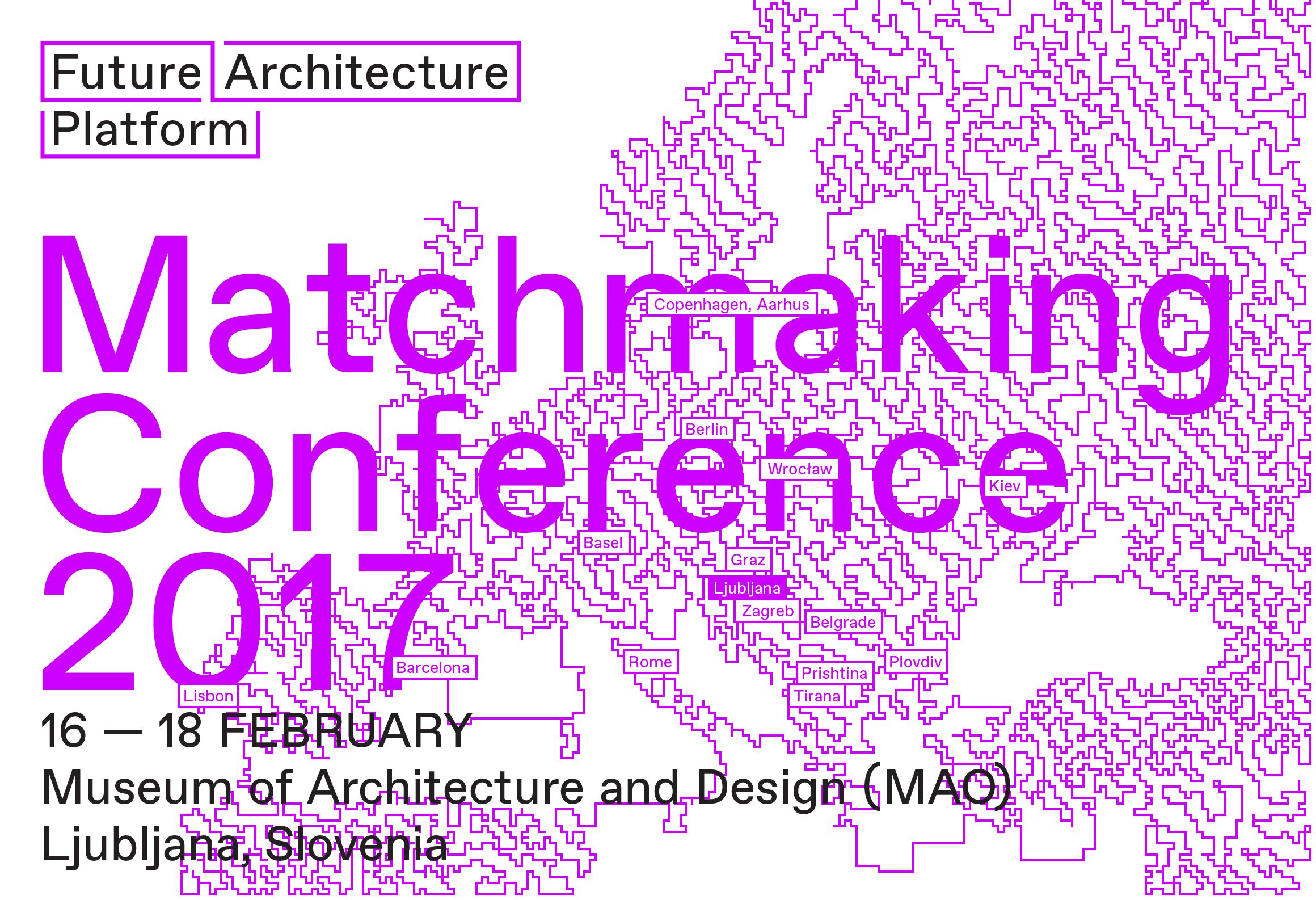 Matchmaking conference