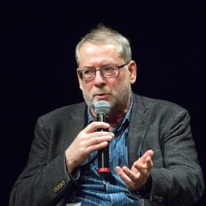 Robert Schäfer, founder of Topos Magazine