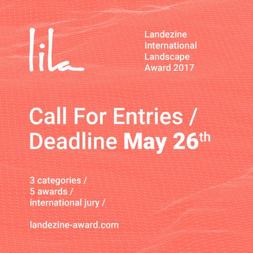 Landezine-award