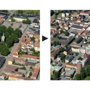 Vanersborg-Diagram