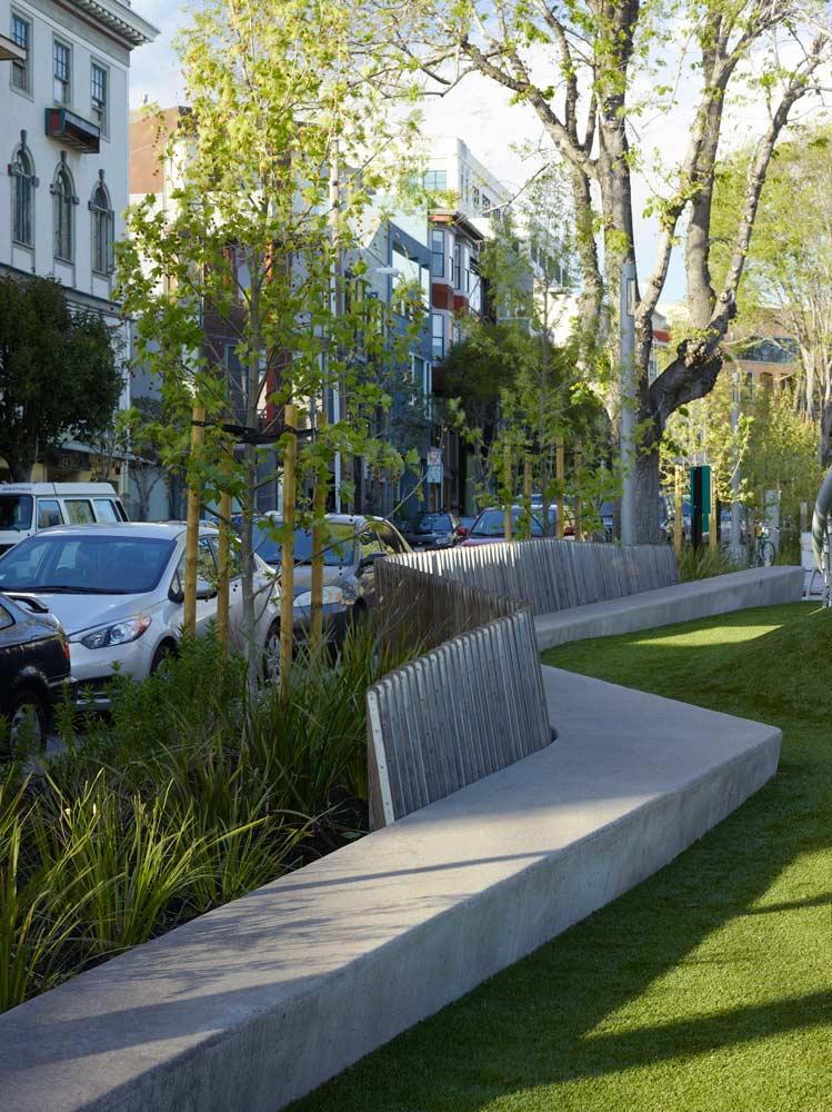 15 landscape architecture works landezine for San francisco landscape architecture