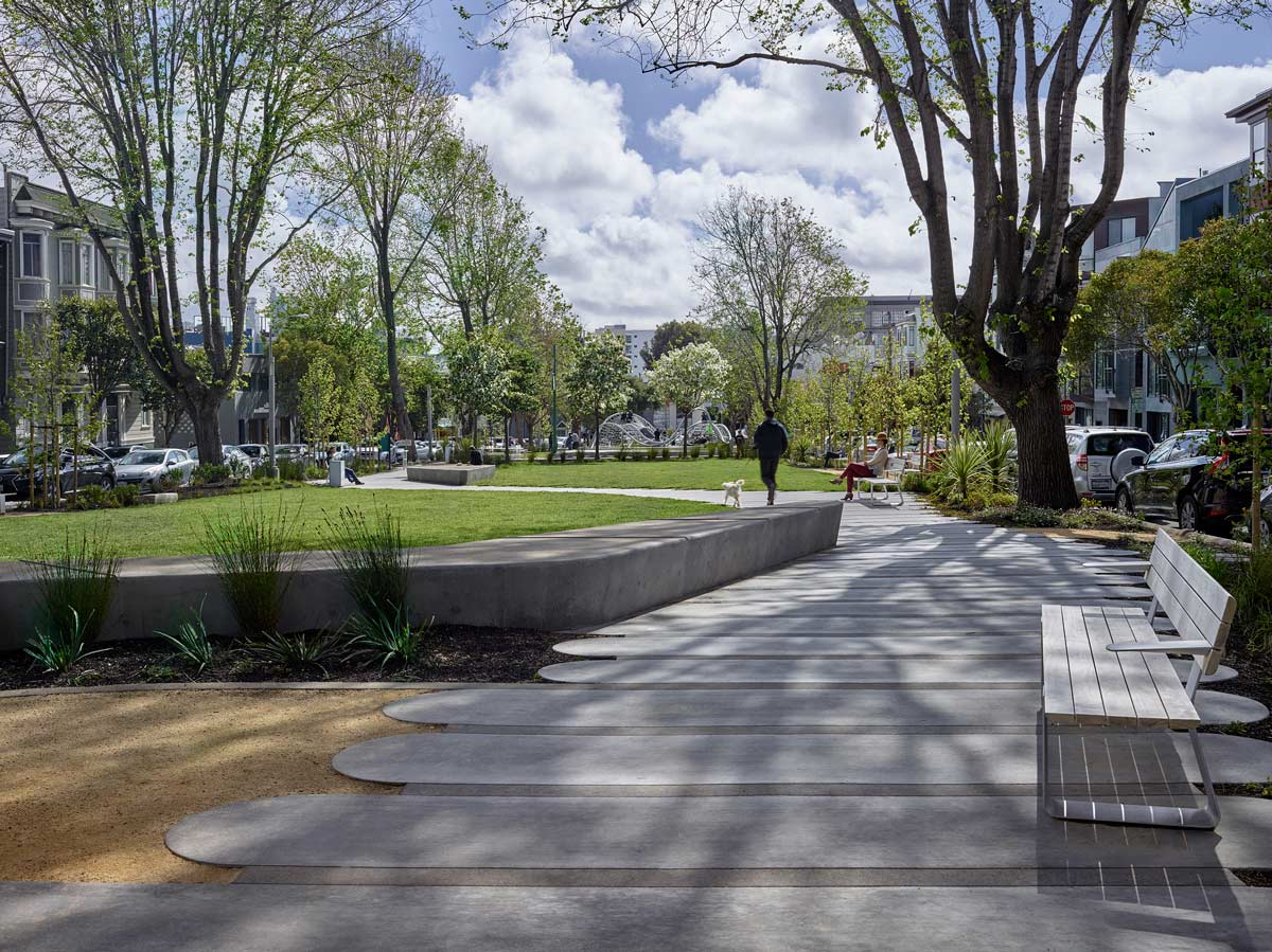 5 landscape architecture works landezine for San francisco landscape architecture