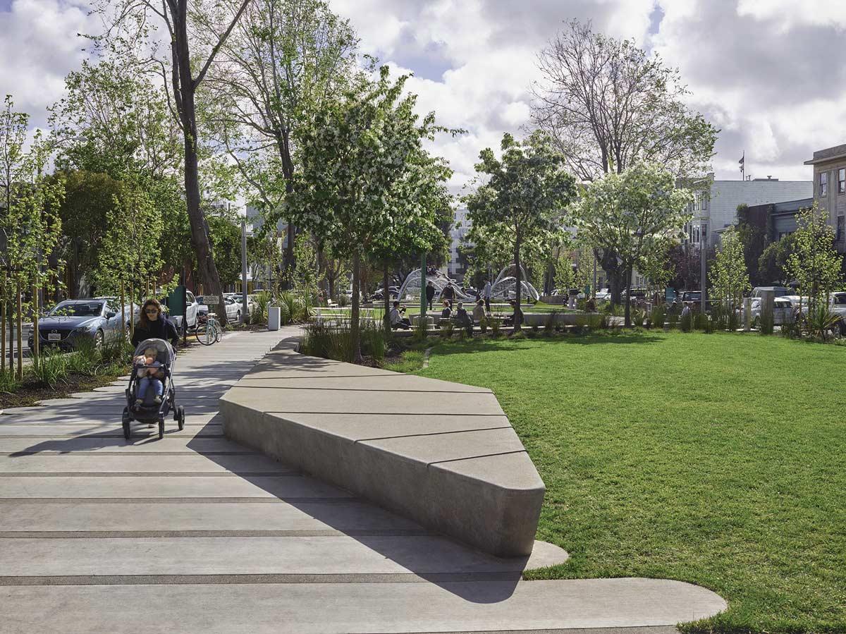 6 landscape architecture works landezine for San francisco landscape architecture