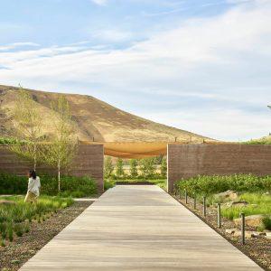 Landscape architecture works landezine for Landscaping rocks yakima