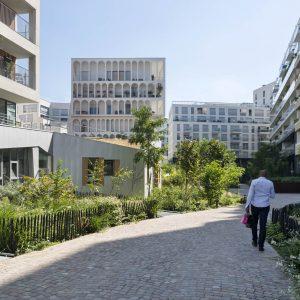 Landscape architecture works landezine for Residential landscape architects melbourne