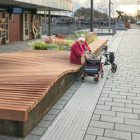 Streetlife_Surf Podium Isle_Bergen op Zoom