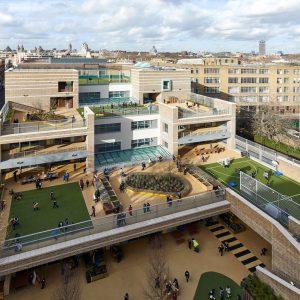 Landscape architecture firms london ontario