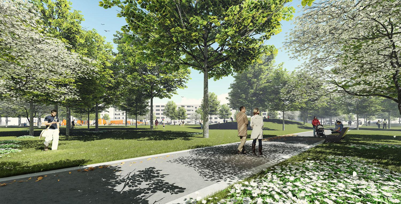 Greenbox landschaftsarchitekten landscape architecture works landezine - Landschaftsarchitekten koln ...