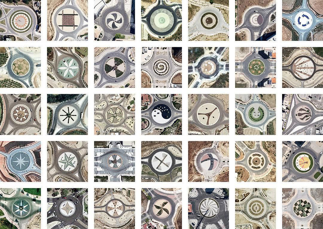 main image: © Nación Rotonda