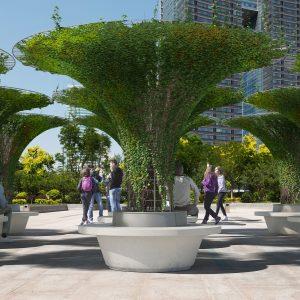 Landscape Architecture Platform | Landezine