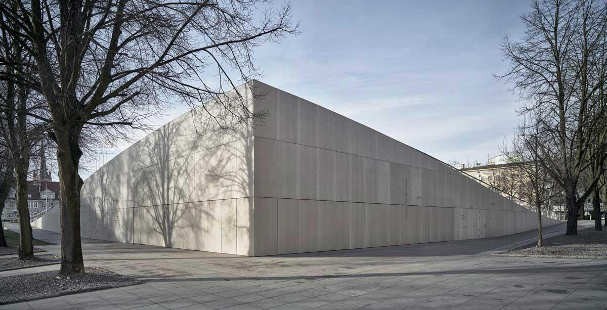 Genialny National Museum In Szczecin – Dialogue Centre Przełomy by KWK ID29
